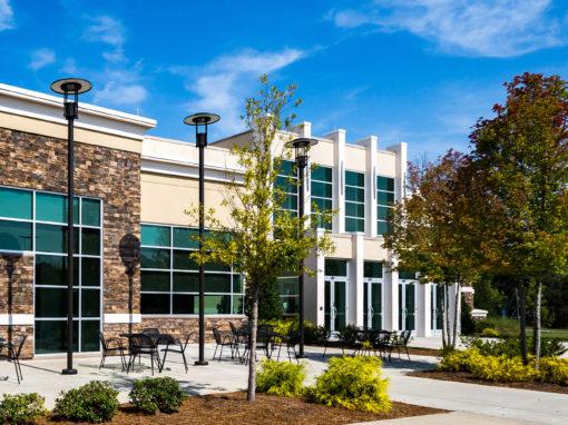 12Stone® Church | Hamilton Mill Campus