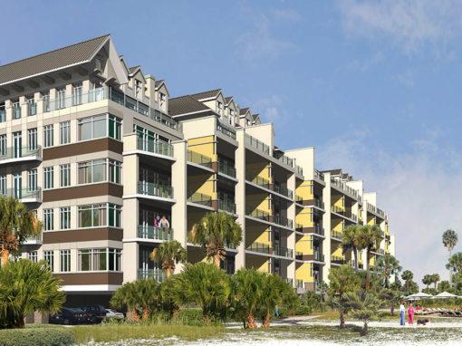 Hilton Head Island Luxury Condominiums